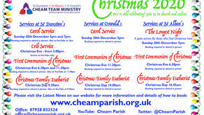 Christmas in Cheam Parish