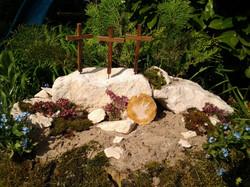 St O Easter Garden