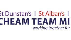 Cheam Team Ministry - Vacancy For Team Vicar