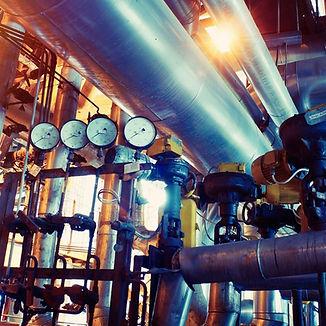 technische installaties energie