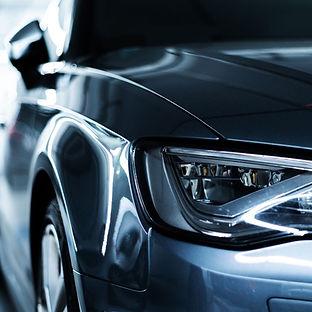automotive technische installaties