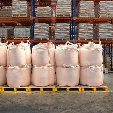 technische installaties bulkindustrie