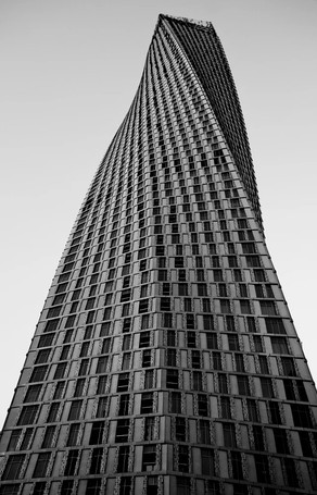 Twisted Tower