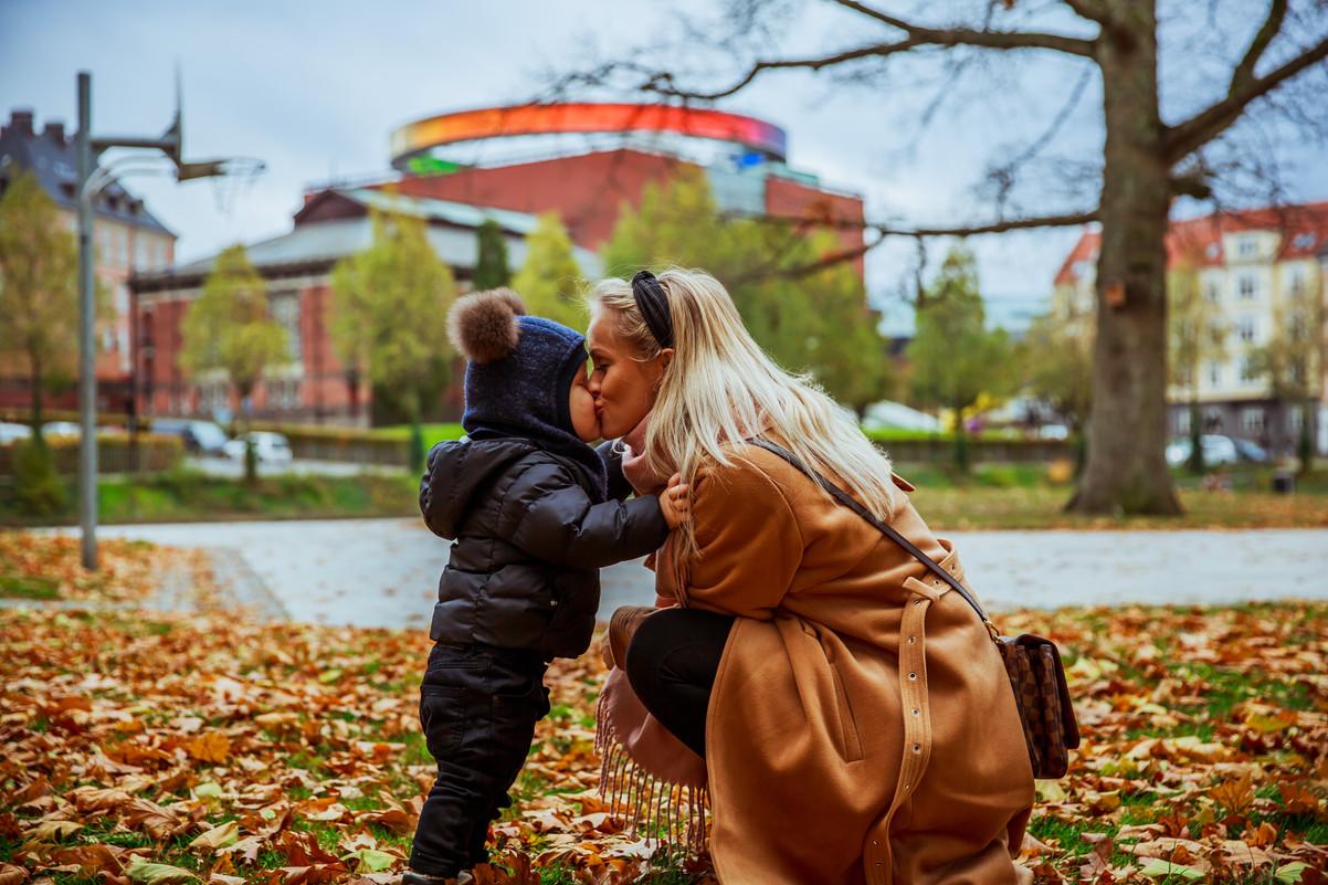 Aarhus Kiss