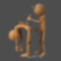 Lani Pixels 3D Rigging