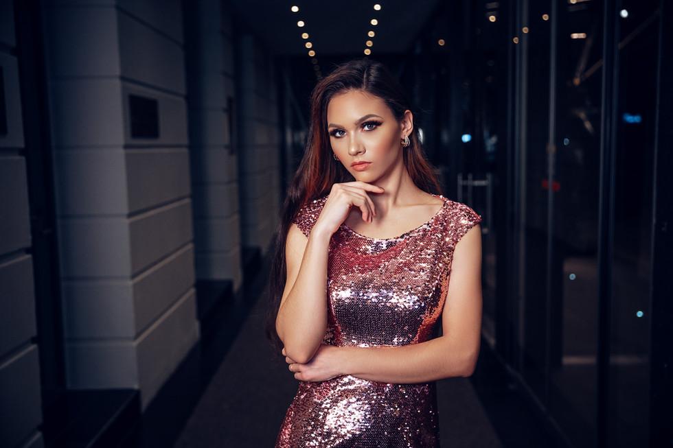 Danish Fashion Photoshoot