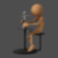 Lani Pixels Sculptor