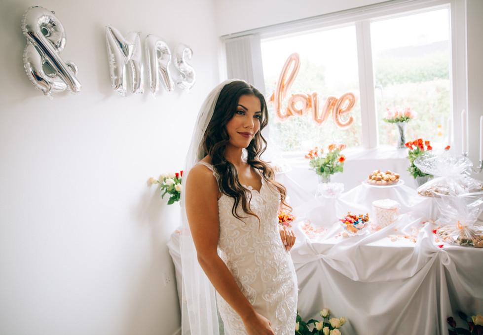 Arabic Wedding