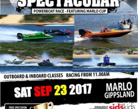 Marlo Cup 2017 Sep 23rd