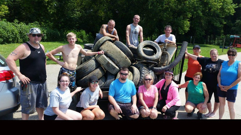 LMC's Annual Clean Sweep - Join Us!