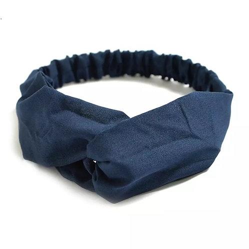 Plain headbands