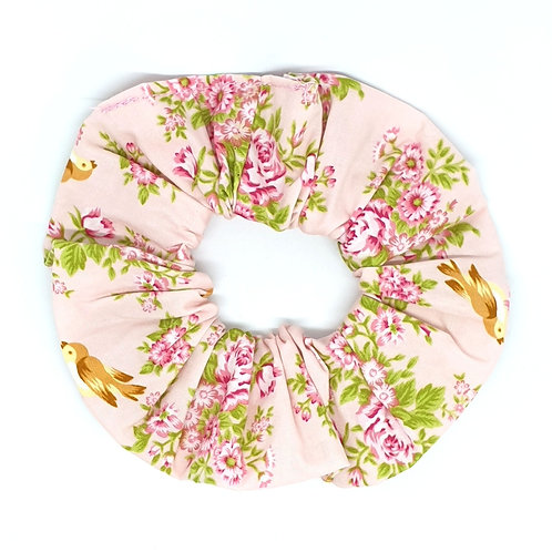 Dolly did it Cotton Scrunchies