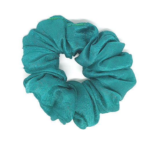Dolly did it Silk Scrunchies