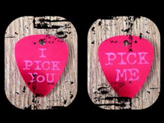 pick me pick