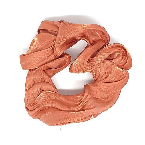 Swirly Scrunchies