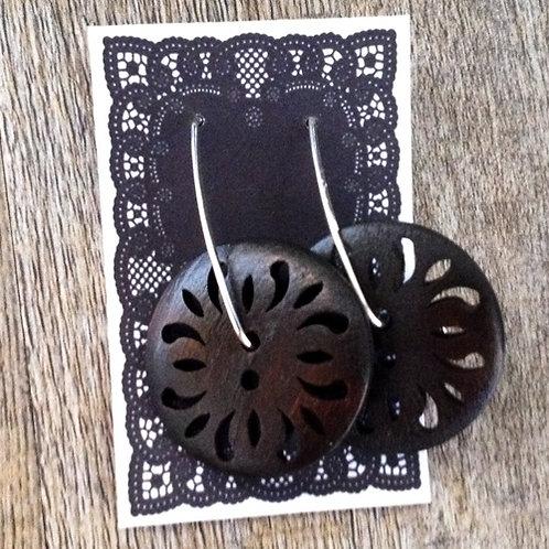 drop earrings # 55
