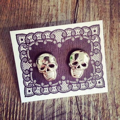skulls r us 20mm x 15mm button studs