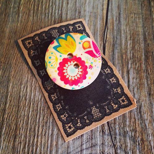button brooch 34