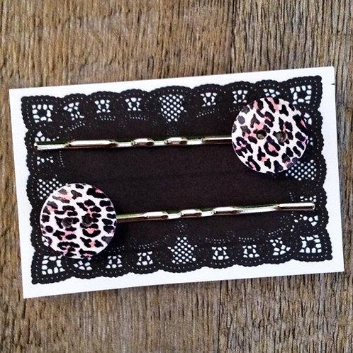 wild bobby pins