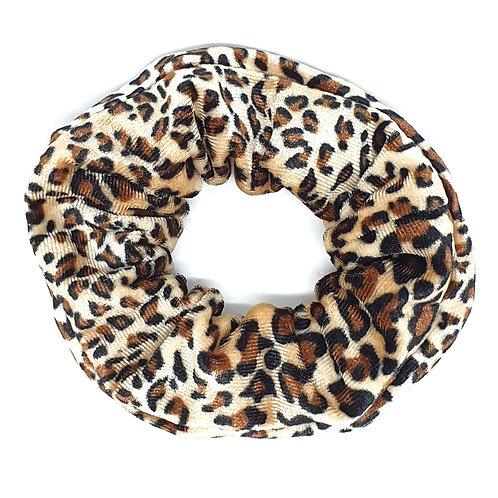 Velour Velvet Scrunchies