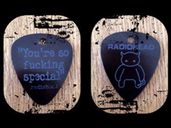 radiohead pick