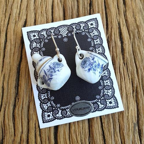 willow  milk & sugar earrings