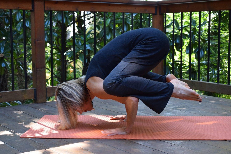 Yoga - Group, Russian School
