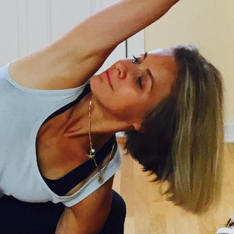 Yoga - 1-on-1, Your Home