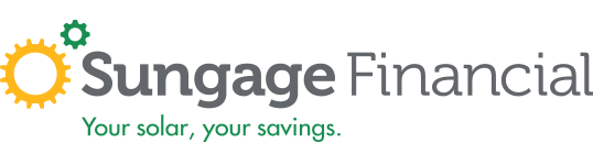 Sungage Financial Logo