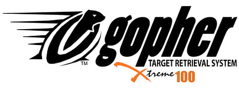Gopher Xtreme Target Retrieval System 100 Yards Kit