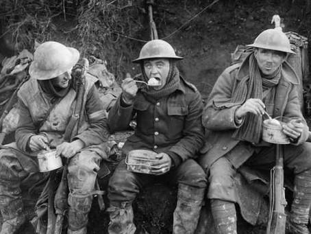 Somme Men