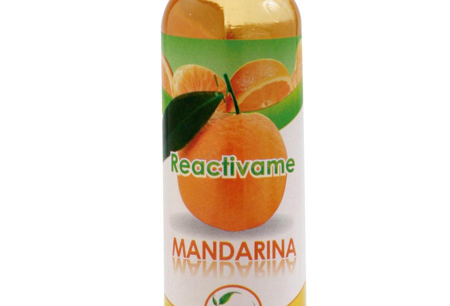 Aceite para masaje Mandarina125 ml.