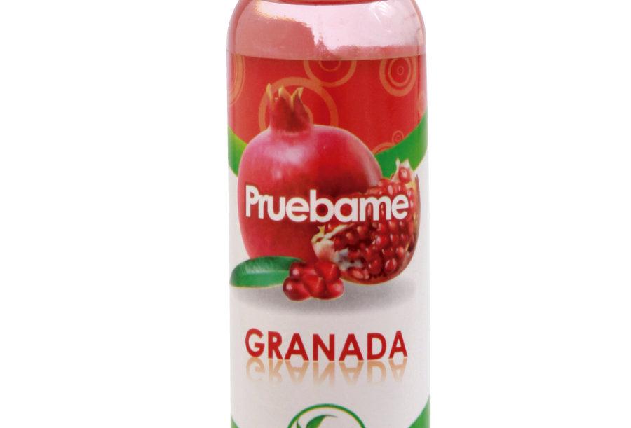 Aceite para masaje Granada 125 ml.