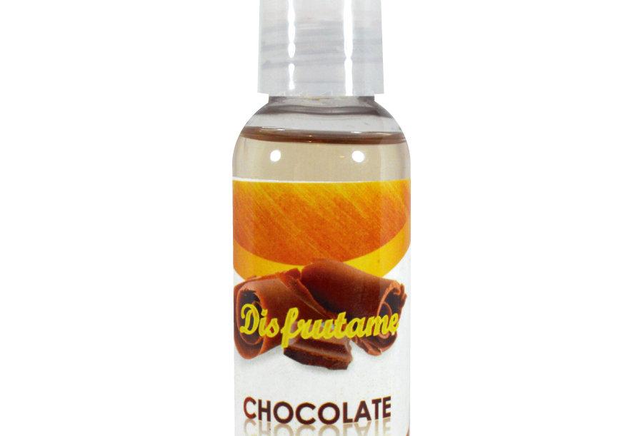 Aceite para masaje Chocolate 60 ml.