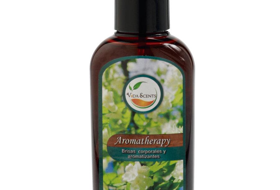 Loción Aromatherapy Sándalo & Jazmín 125 ml.