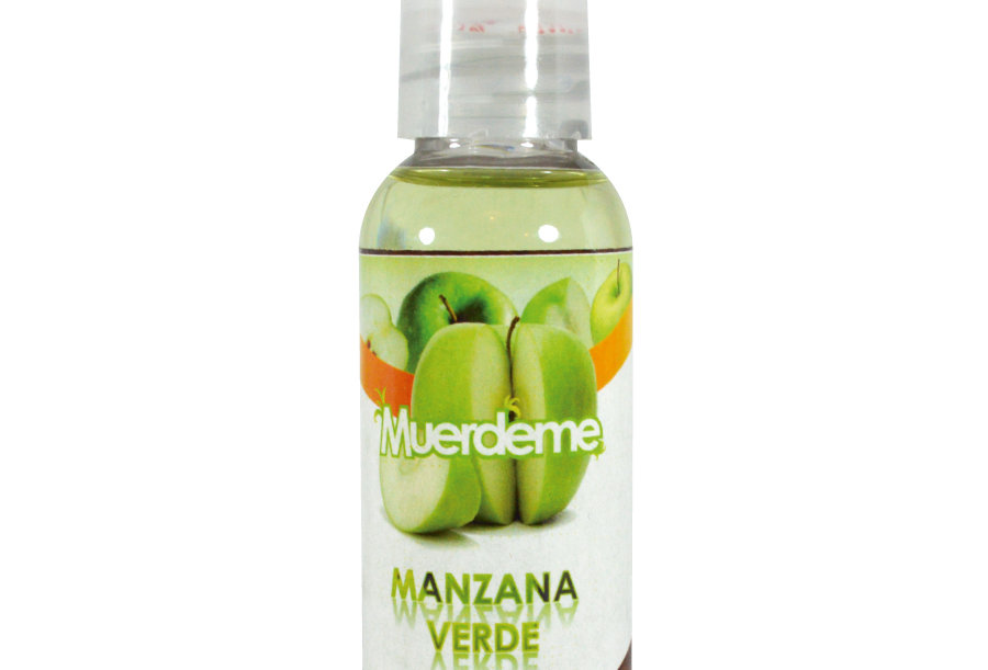 Aceite para masaje Manzana Verde 60 ml.
