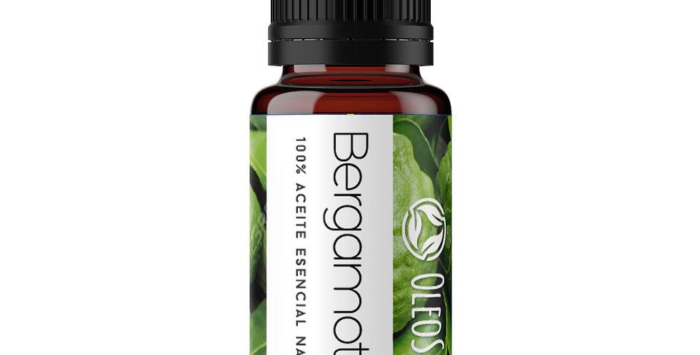 Aceite esencial Bergamota 10 ml.