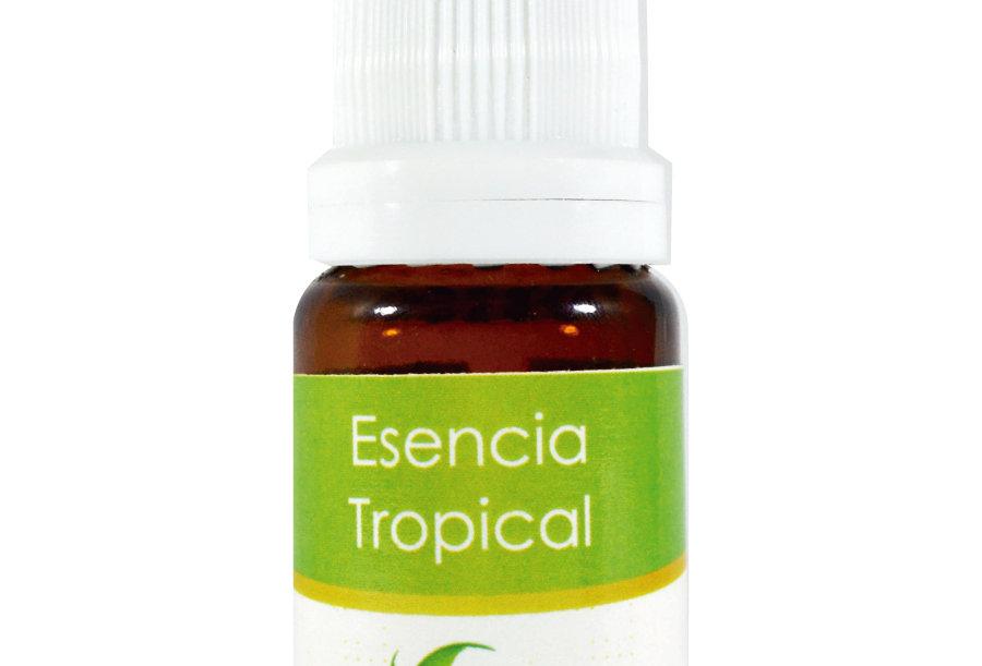 Esencia aromática basics Tropical10 ml.