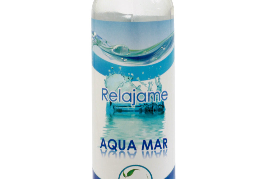 Aceite para masaje Aqua Mar 125 ml.