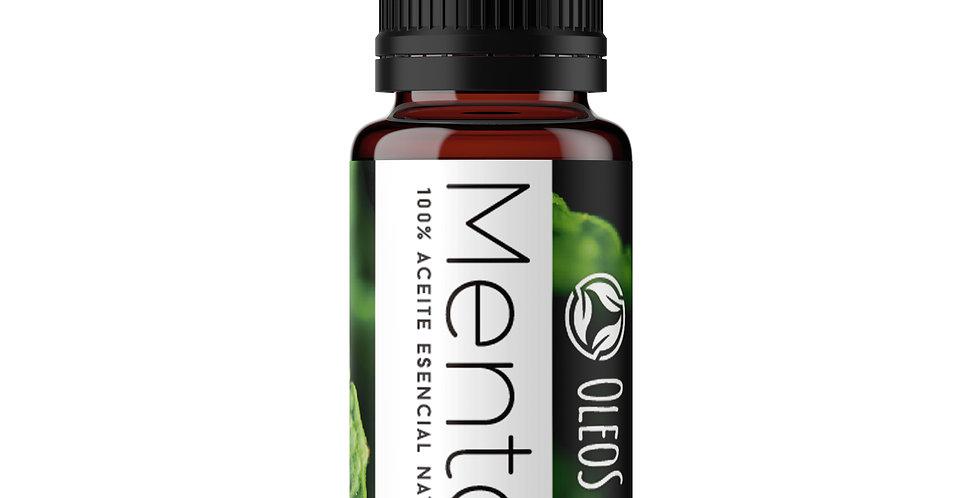 Aceite esencial Menta 10 ml.