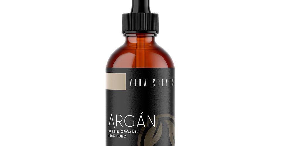 Aceite Argán 100% Puro 50 Ml.