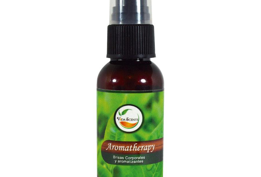 Loción Aromatherapy de Árbol del té 60 ml.
