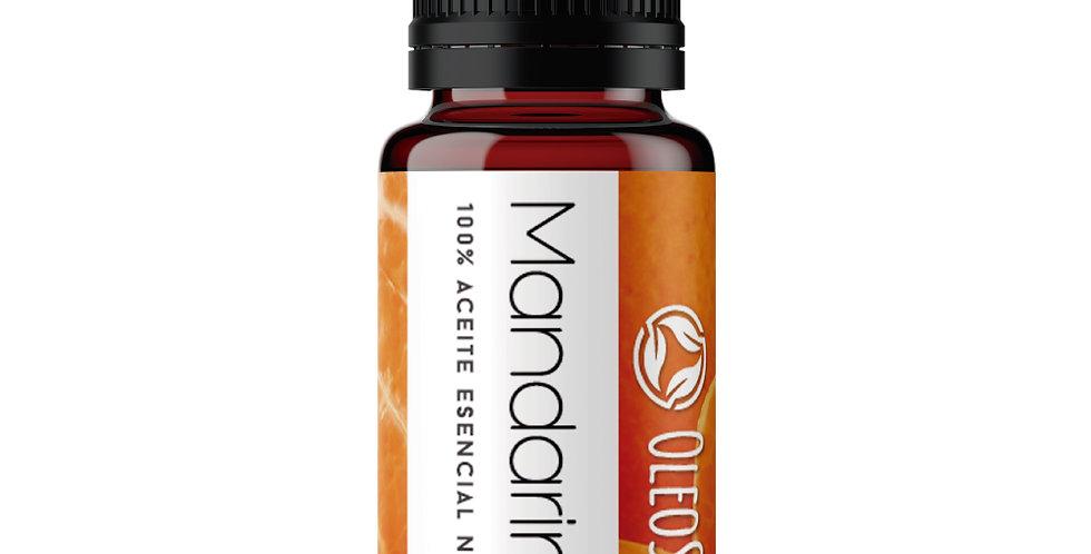 Aceite esencial Mandarina 10 ml.