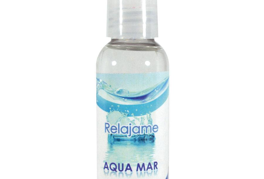Aceite para masaje Aqua Mar 60 ml.