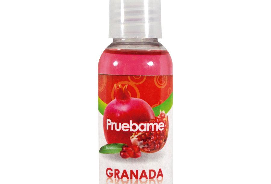 Aceite para masaje Granada 60 ml.