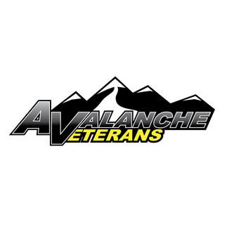Avalanche Veterans Logo Design