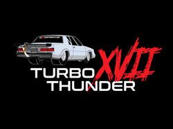 Turbo Thunder XVII Logo