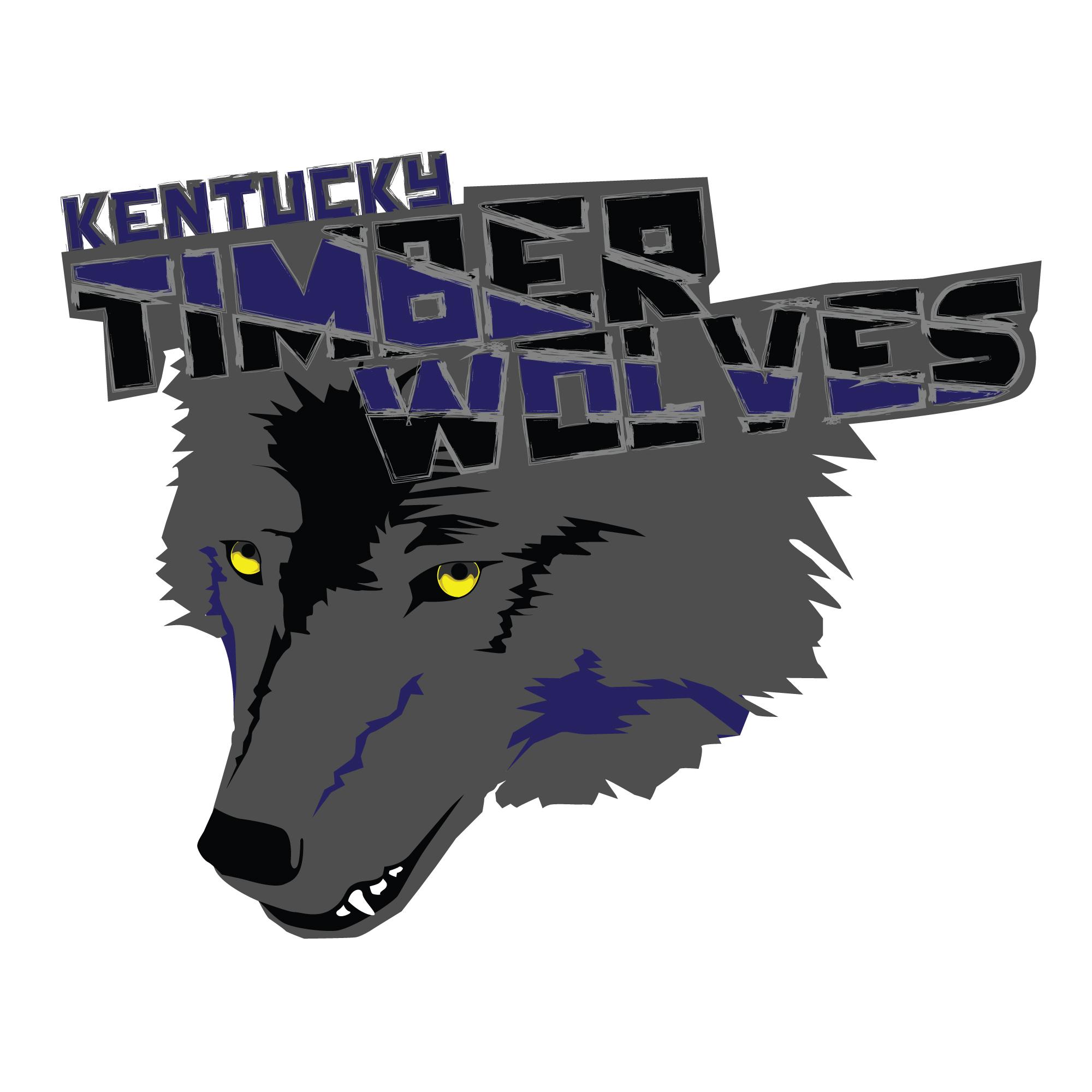 Kentucky Timber Wolfs