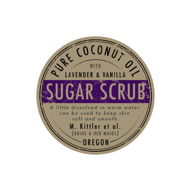 Sugar Scrub Project