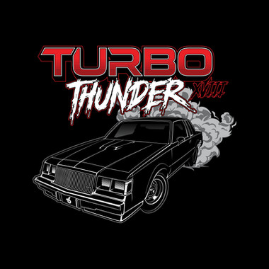 Turbo Thunder Project
